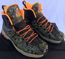 new Nike Zoom MW Posite Meriwether 616215-083 Camo Hunt Winter Boots Men's 9.5