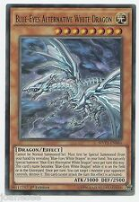 Blue-Eyes Alternative White Dragon MVP1-EN046 Ultra Rare Yu-Gi-Oh 1st Mint New