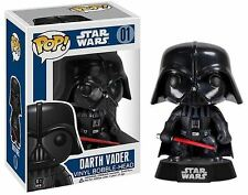 Star Wars Darth Vader Pop Vinyl Bobble-Head Figure