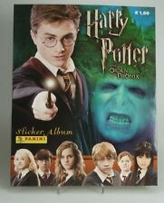 Harry Potter Order of Phoenix  Panini 50 packs Stickers