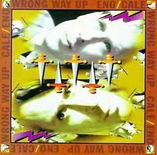Wrong Way Up, Cale, John, Eno, Brian, Good