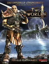 Two Worlds II Lösungsbuch [Download] - Deutsch