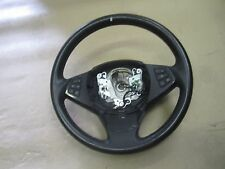 BMW 32303448455 E83 X3 LEATHER STEERING WHEEL OEM