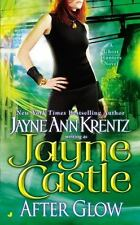 After Glow (Ghost Hunters, Book 2) Jayne Castle Mass Market Paperback