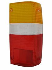 Rear tail light Lens Right Toyota Hilux Mk3 pickup lamp