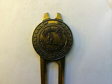 Fiddler's Ebow Country Club (NJ)  Ball Marker only -- No Tool