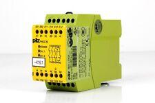 PILZ - PNOZ X3 230VAC 24VDC 3n/o 1n/c 1so - Not-Aus-Schaltgerät - 774318