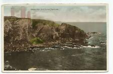 irish postcard ireland waterford tramore