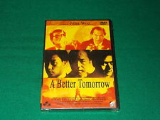 A Better Tomorrow I Regia di John Woo