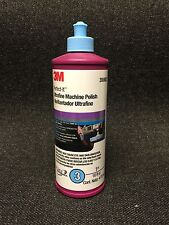 3M PERFECT-IT 39062 ULTRAFINE MACHINE POLISH (16OZ)