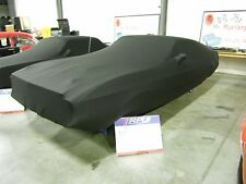 New 1971-1973 Ford Mustang Indoor Car Cover - Fastback Custom Fit