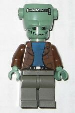 LEGO Studios Frankenstein Monster Minifigure From Set 1382  NEW