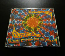 Grateful Dead Ladies And Gentlemen The GD Fillmore East 1971 New York NY 71 4 CD