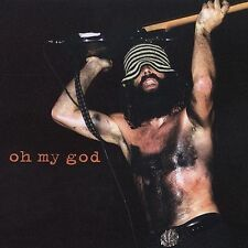Interrogations and Confessions by Oh My God (CD, Oct-2003) Free Ship #II56