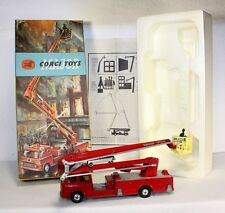 Corgi Toys 1127, Fire Engine, Mint in Box                           #ab1468