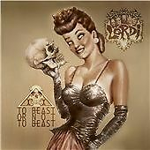 Lordi - To Beast or Not to Beast CD Album (2013)
