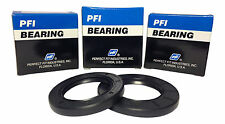 SUZUKI GSF1200 BANDIT 96 - 03 PFI REAR WHEEL BEARINGS & SEALS COMPLETE