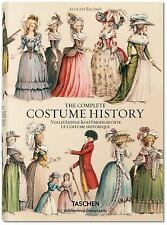 Racinet: The Costume History, Tétart-Vittu, Françoise, Good Book