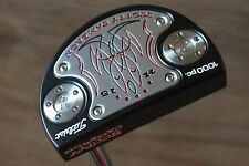 "New Scotty Cameron Holiday 2015 Roundback H15 34"" Limited Edition 1/1000 Custom"
