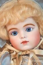 """15"""" Bru 13 """"Frenchette"""" Dressed Antique Reproduction Doll by Connie Zink"""