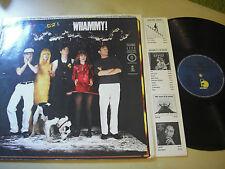 The B-52's - Whammy! - Vinyl, Germany 83, vg+