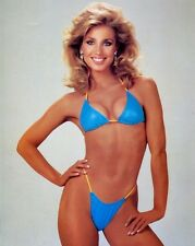 "Heather Thomas 10"" x 8"" Photograph no 2"