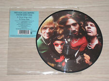 "RED HOT CHILI PEPPERS - SNOW (HEY OH) / FUNNY FACE - 45 GIRI 7"" PICTURE DISC"