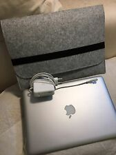 Apple MacBook Air A1304 33,8 cm (13,3 Zoll) Laptop - MC233D/A (Juni, 2009)