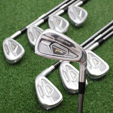 TaylorMade PSi Iron Set 4-PW&AW SET (8 Clubs) Kuro Kage 80 Graphite Regular NEW