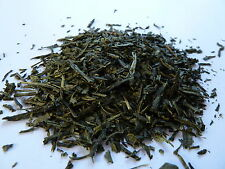 Earl Grey Green Tea 100g