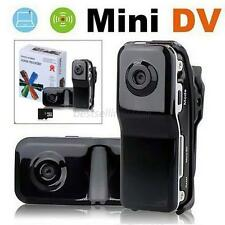 Mini DV Camera Hidden DVR Video Recorder Spy Webcam Sports Camcorder MD80 B16