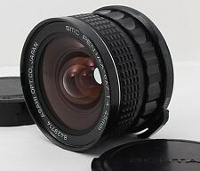 【Excellent+++!!!】 SMC Pentax 6x7 67 45mm f/4 Lens for 6x7 67 67II From Japan