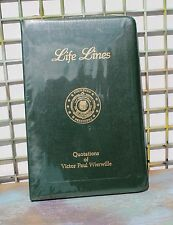 Victor Paul Wierwille Life Lines New