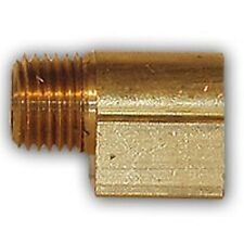 1/4 inch male female 90 Deg Street Elbow Brass Pipe Fitting NPT fuel water air