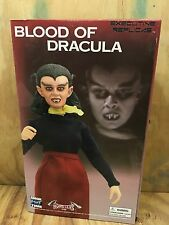 "Rare Sideshow Type 12"" BLOOD OF DRACULA Monster Horror Figure * MIB"
