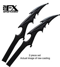 PREDATOR AVP GAUNTLET BLADES - LIFE SIZE FOR CUSTUME