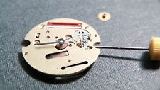 ISA 127/87 Movement, hands 50/90 cell 341, stem 401/1377, tap12