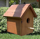 Over 100 Decorative Birdhouse Plans and Designs on 1 CD