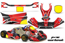 KG Freeline AMR Racing Graphics Evk Evrr Birel Krypton Sticker Kits MAX Decals 8