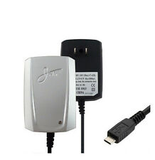 Heavy Duty Wall Home AC Charger for Samsung Galaxy Y DUOS GT-S6102, Jitterbug 5