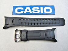 Genuine Casio G-Shock GW-M850 GWM850 GW-810H GW-810 GW800 black resin watch band