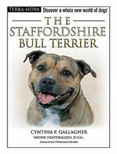 The Staffordshire Bull Terrier (Terra-Nova Series) New w/Training DVD
