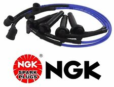 Subaru Forester Legacy Outback 2.5L Spark Plug Wire Set FX101 NGK