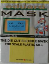 Eduard 1/48 EX101 Canopy Mask for the Tamiya Dornier Do335A Pfeil