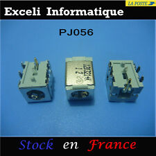 Connecteur alimentation HP Compaq Presario R3000Z R3001 Connector Dc Power Jack