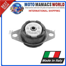 FIAT CINQUECENTO 0.9 & 1.1 Sporting Rear Engine gearbox Mount MADE IN ITALY !!!