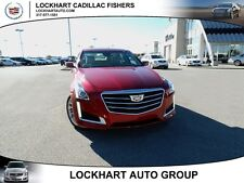 Cadillac : CTS 3.6L Luxury