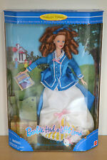 1999 Collector Edition BARBIE HAD A LITTLE LAMB Barbie