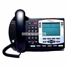 Nortel I2004 with silver bezel