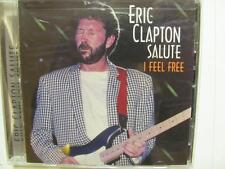 Eric Clapton - I Feel Free  CD 2009 + Bonus tracks NEW